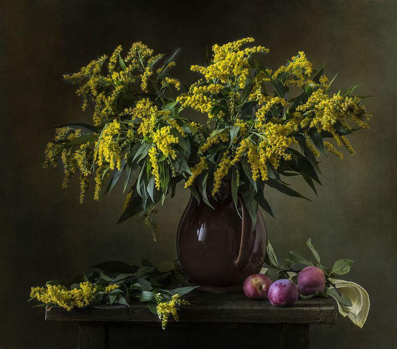 натюрморт, цветы, still life *-*photo preview