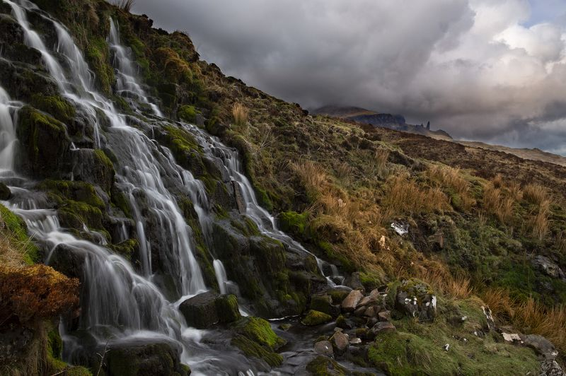 весной в Шотландииphoto preview