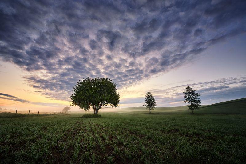 sunride mazury garbate One Minute Before Sunrisephoto preview