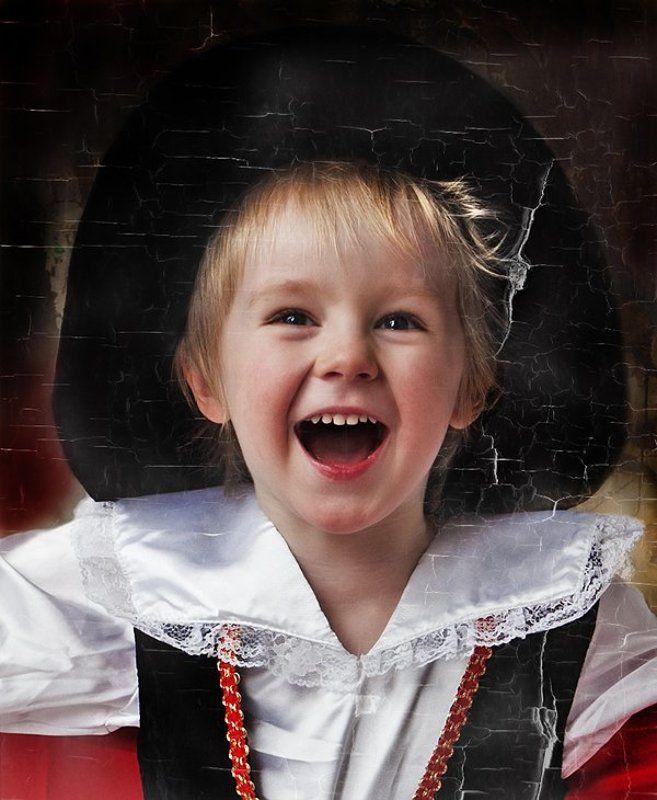 мальчик, радость, голландия Смеющийся мальчик. фото превью