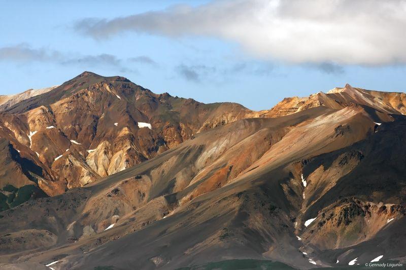 kamchatka, камчатка, Горы, далёкие горыphoto preview