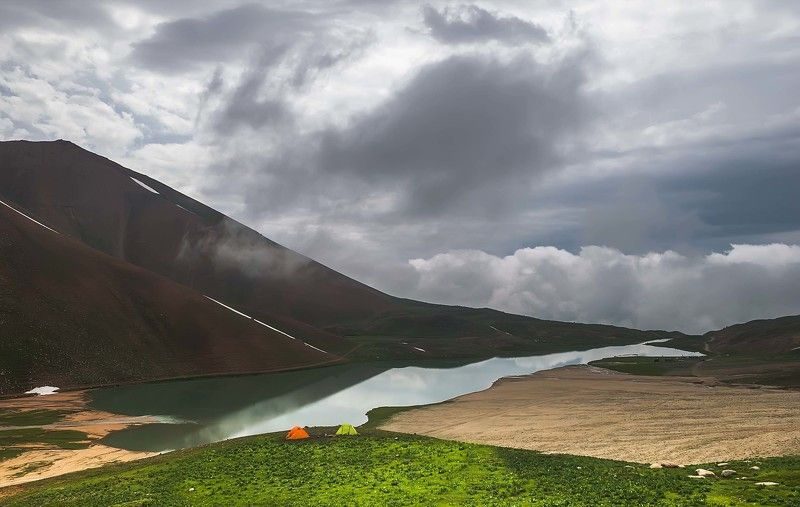Большое Арашанское озероphoto preview