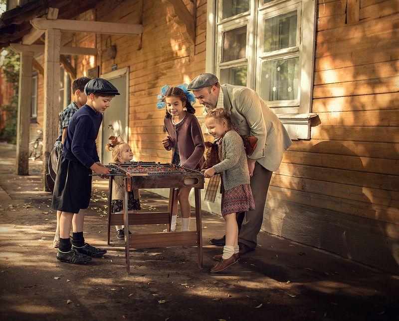 Ребята с нашего двора))photo preview