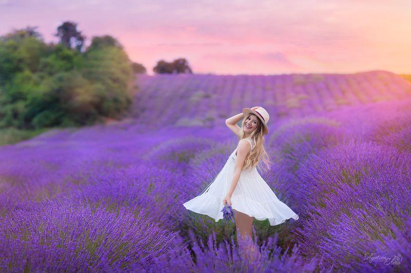 лаванда, lavender, поле лаванды, lavender field, семейный фотограф, детский фотограф Лавандовый рай photo preview