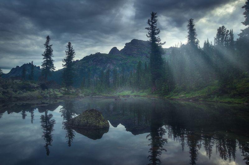 ергаки, горы, светлое, лазурное Сказка о Саянахphoto preview