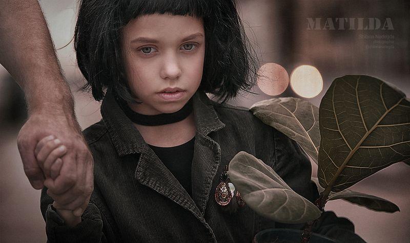 Matilda....photo preview