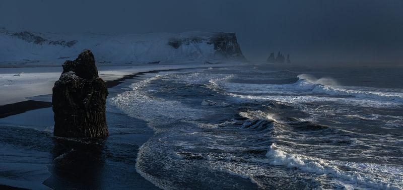 Волны Атлантики...photo preview