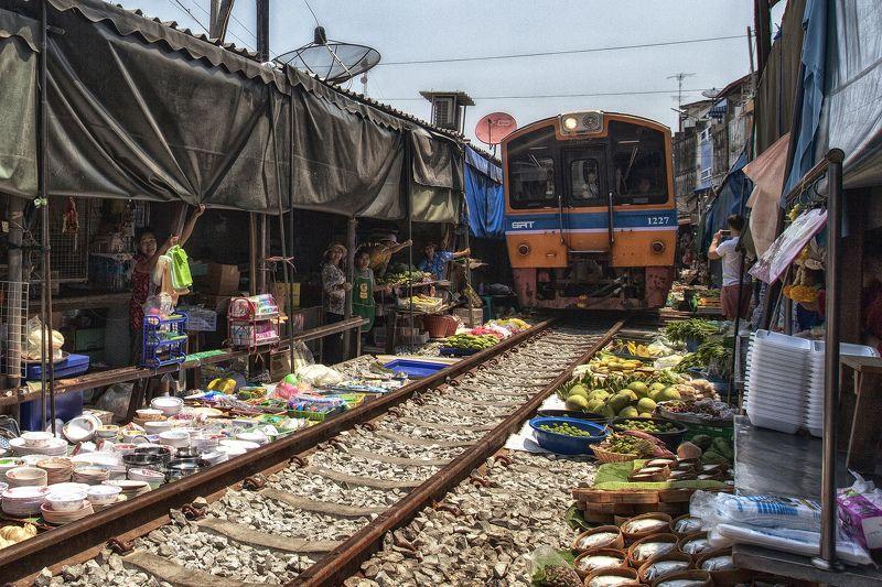 Тайский экспрессphoto preview