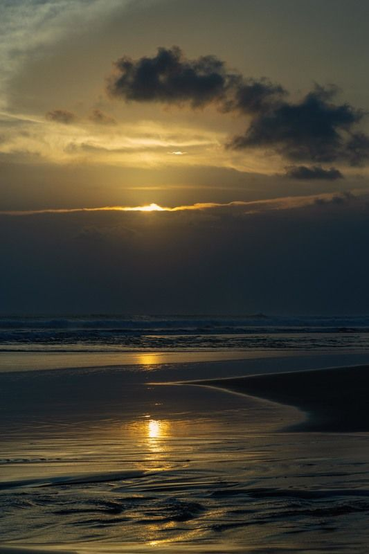 пейзаж, закат, бали закатphoto preview