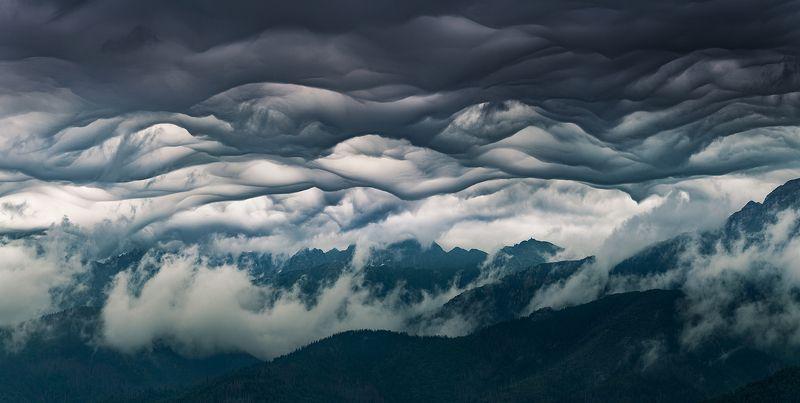 Asperitas Cloudsphoto preview
