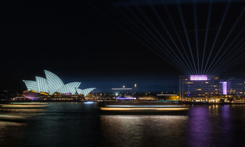 vivid Opera Housephoto preview