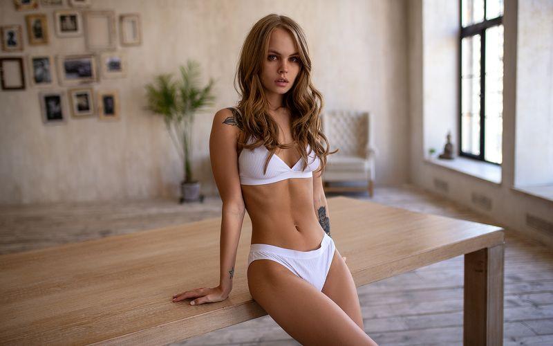 портрет, белье, sexy Nastyaphoto preview