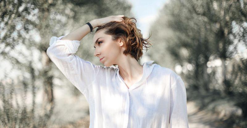 портрет,девушка,улица Eleonoraphoto preview