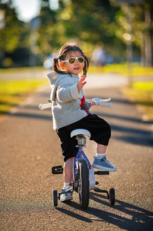 my little bicyclephoto preview