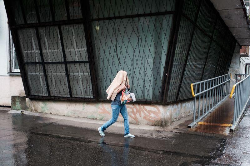 уличная фотография, streetphotography, Дождливый деньphoto preview