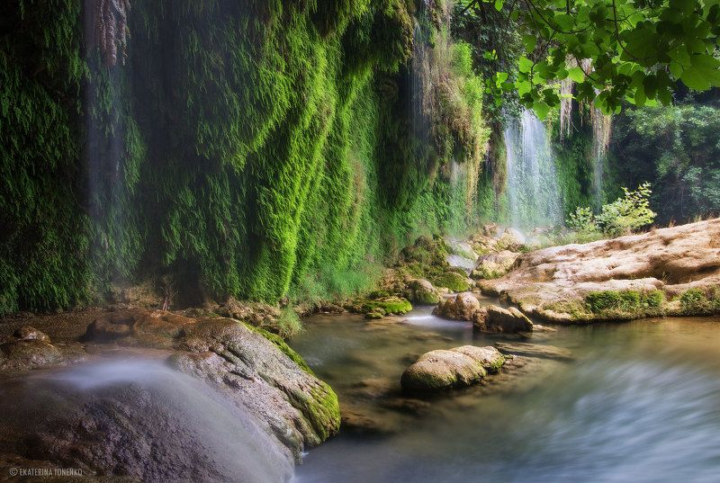 Kursunlu waterfallsphoto preview