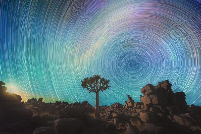 намибия Головокружительная Намибияphoto preview