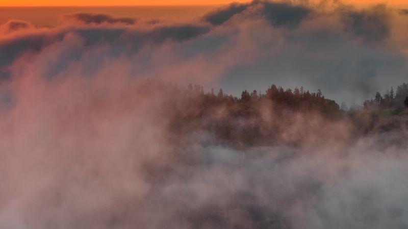 закат Затерянный мирphoto preview