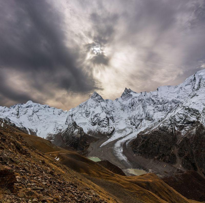 горы, альпинизм ****photo preview