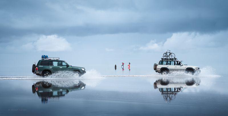 боливия, уюни, пейзаж, трэвел, travel, uyuni Покатушки на Уюни...photo preview