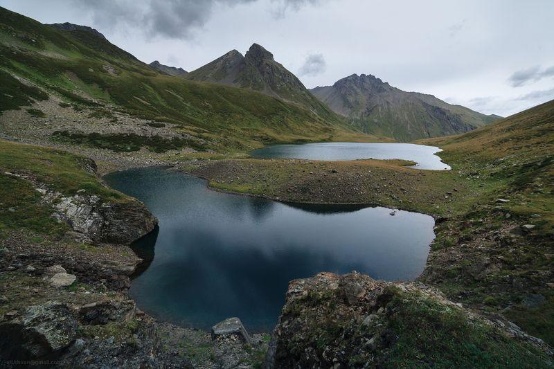 Озеро Чиликphoto preview