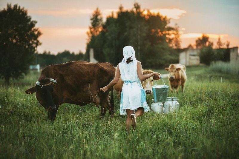 Лето в деревне :)photo preview