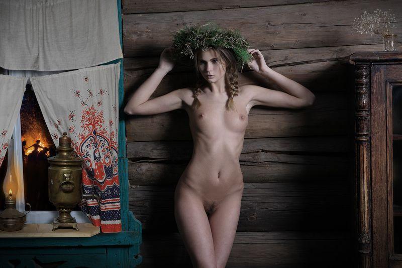 В ночь Ивана Купала....photo preview