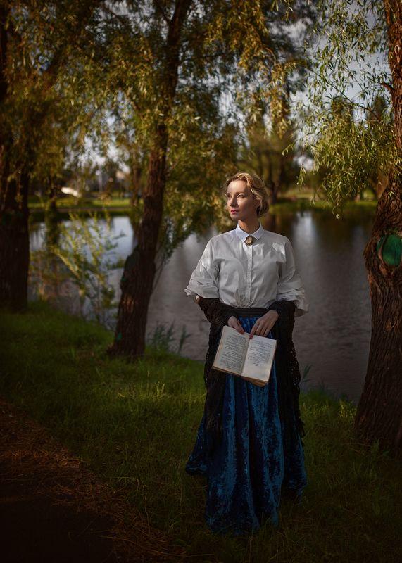 Шарлотта Бронтеphoto preview