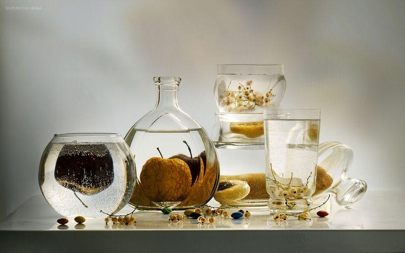 Про стекло и фруктыphoto preview