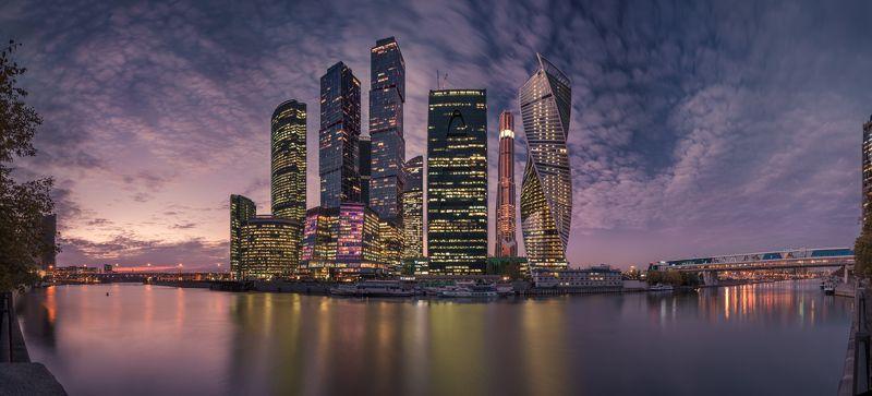 москва-сити Москва-Ситиphoto preview
