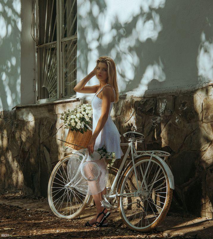 biocity, model, модель, портрет, Summer pagephoto preview