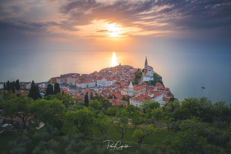 Slovenia Piranphoto preview