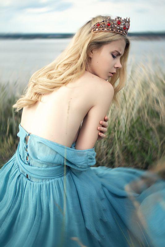 portrait,girl,princess,nature,fairytail Анастасияphoto preview
