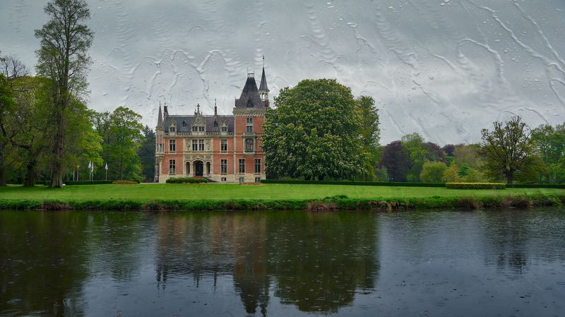Kasteel d\'Aertrycke 2photo preview