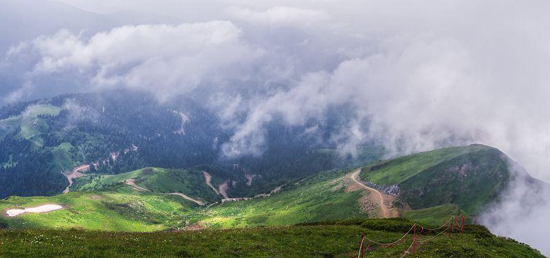 Гуляя в облакахphoto preview