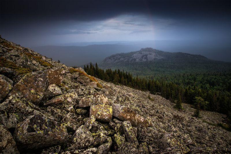 урал, горы, кумардак Кумардакphoto preview