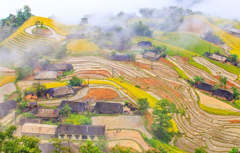 Ha Giang, Vietnamphoto preview