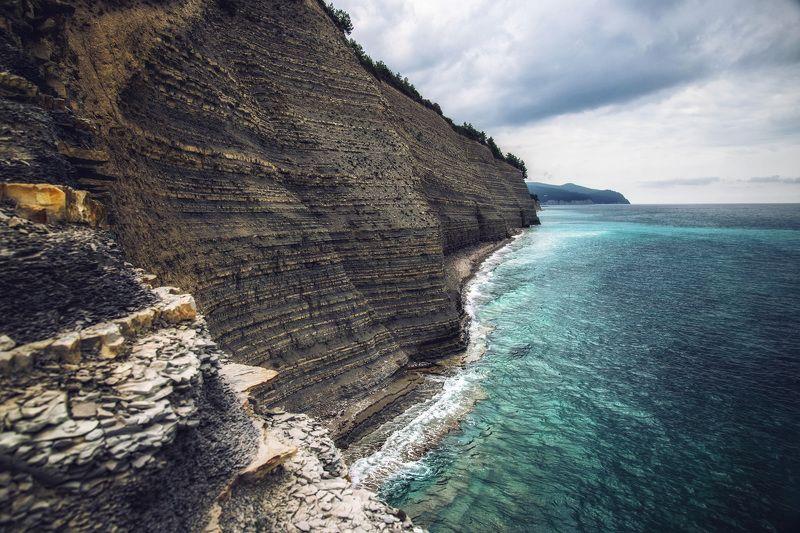 море  черное море пейзаж природа nature sea  landscape Сосновка.photo preview