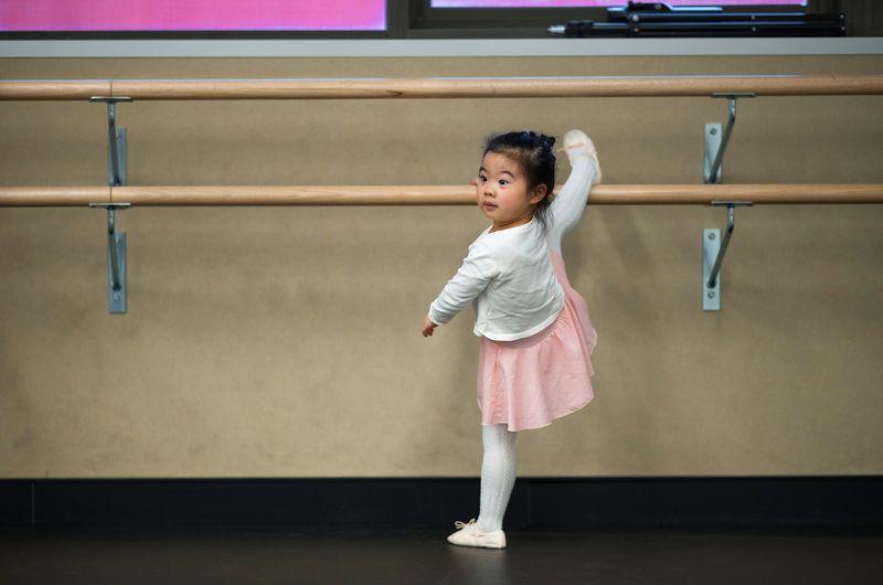 dancing classphoto preview