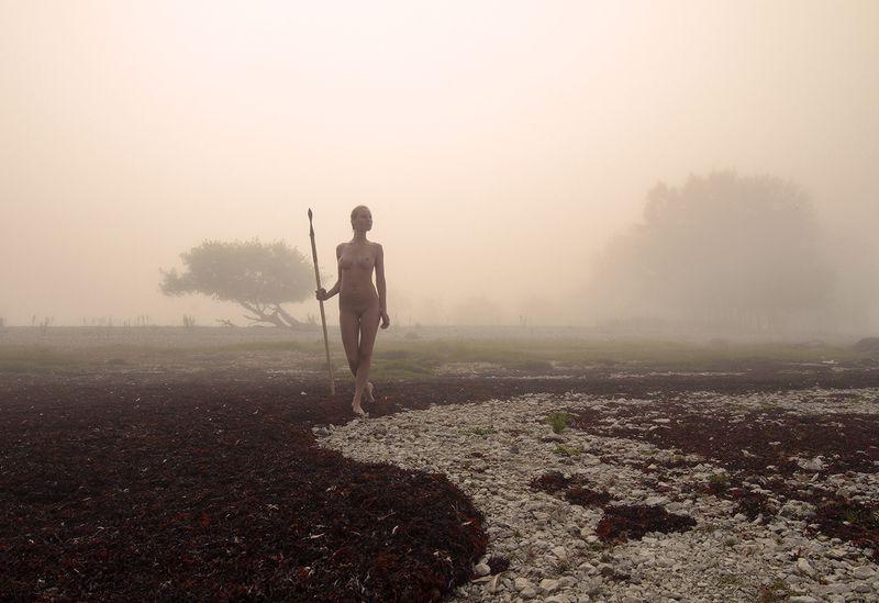 fine art nudes Masai dreamphoto preview