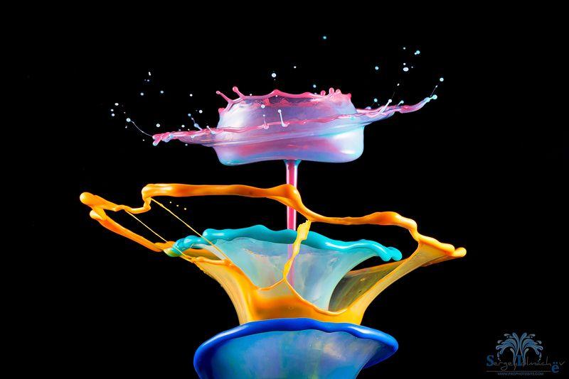 капли, жидкость, макро, арт, всплеск, сергейтолмачев, liquidart, art, liquid photo preview