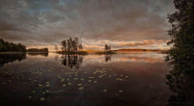 летние сны Нильмозера...photo preview