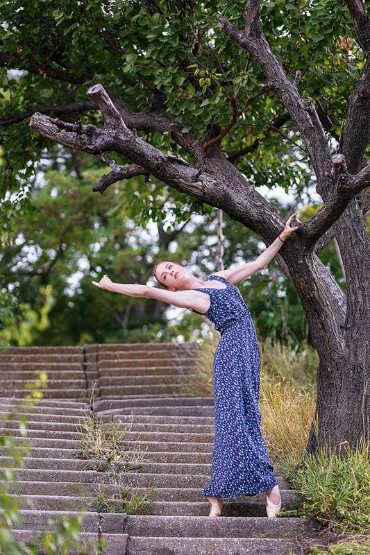В танце с природойphoto preview