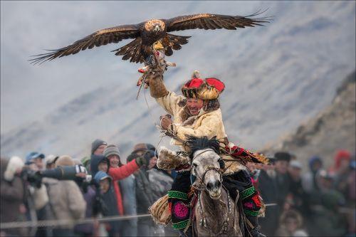 Монголия: люди..лица .. ч.III