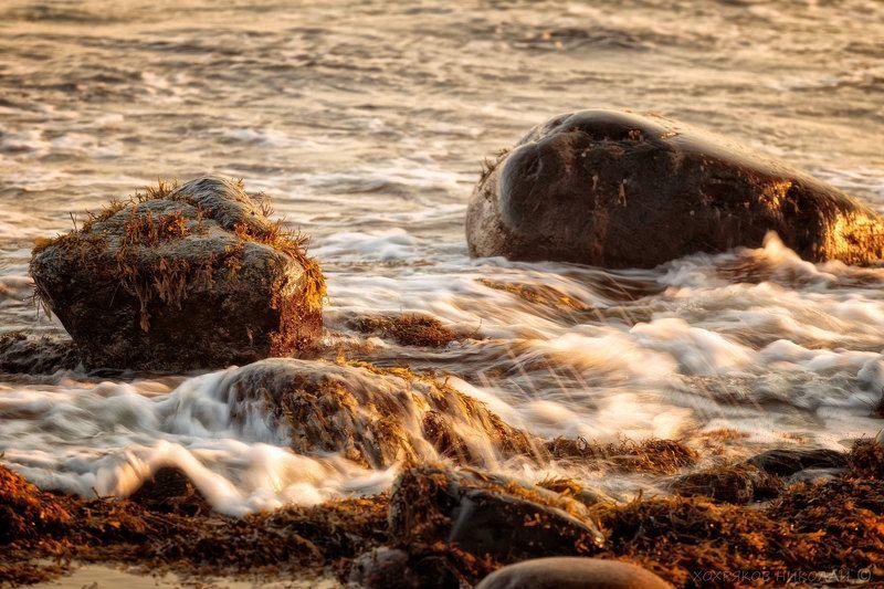 беломорские камни...photo preview