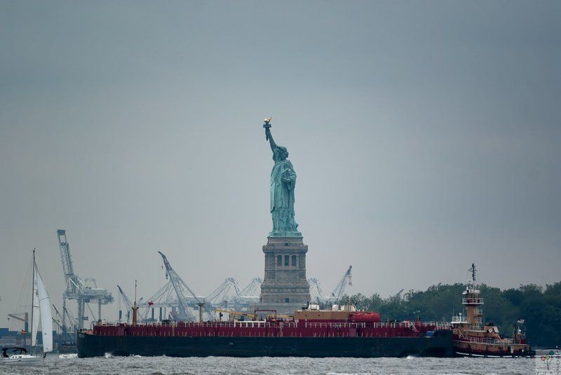 New York Harborphoto preview