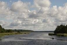 Липовское озеро