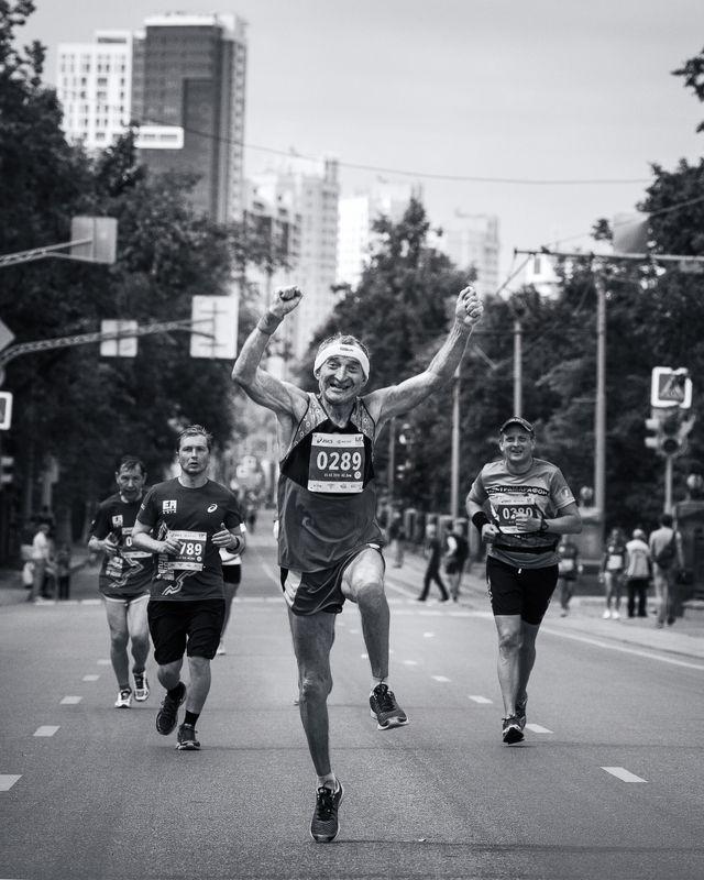 international, marathon, \\ Марафонец.photo preview