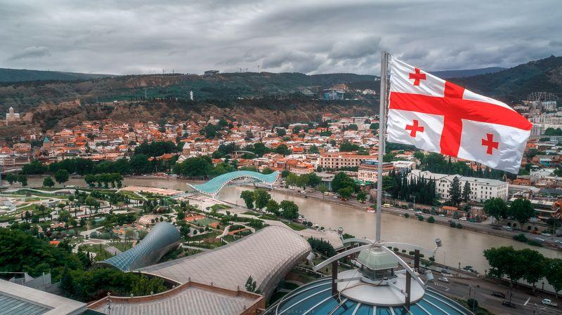 Вид на Тбилисиphoto preview