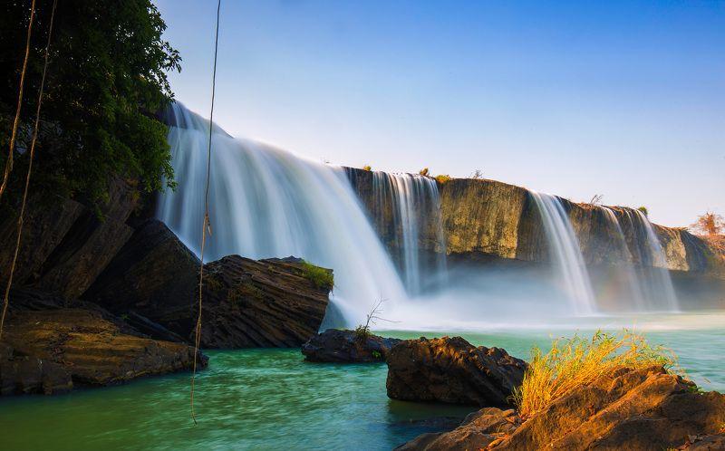 Waterfall Dray Nurphoto preview